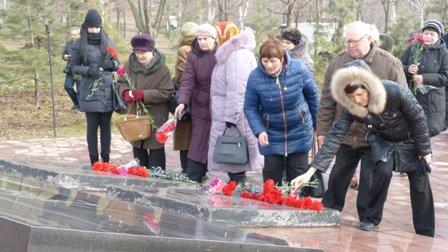 В Мариуполе отметили годовщину вывода советских войск из Афганистана (ФОТО) (фото) - фото 1