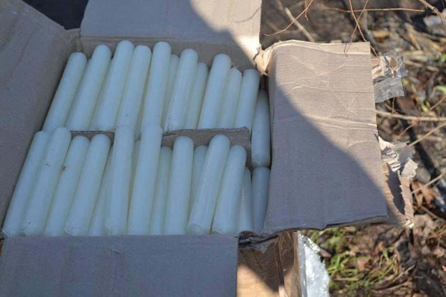 Волонтеры доставили в Авдеевку еще 250 наборов от чешской организации «Человек в беде» (фото), фото-7