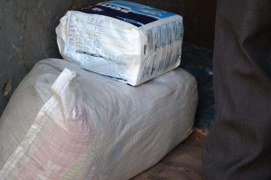 Волонтеры доставили в Авдеевку еще 250 наборов от чешской организации «Человек в беде» (фото), фото-9