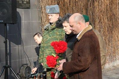 В Макеевке отметили 26-ю годовщину вывода Советских войск из Афганистана (фото) - фото 2