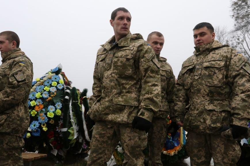 У Львові відзначили 26 річницю виводу військ колишнього СРСР з Афганістану (ФОТОРЕПОРТАЖ), фото-3