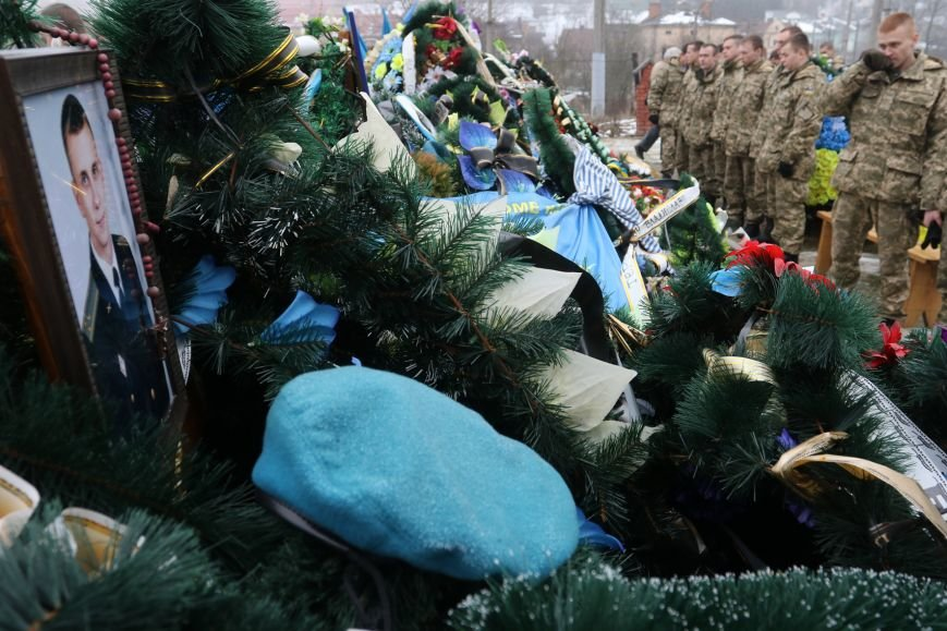 У Львові відзначили 26 річницю виводу військ колишнього СРСР з Афганістану (ФОТОРЕПОРТАЖ), фото-2