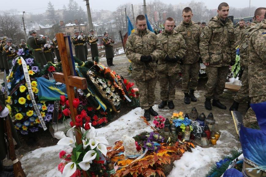 У Львові відзначили 26 річницю виводу військ колишнього СРСР з Афганістану (ФОТОРЕПОРТАЖ), фото-4