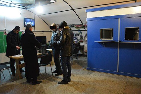 В Николаеве «прикрыли» букмекерскую контору (ФОТО, ВИДЕО) (фото) - фото 2