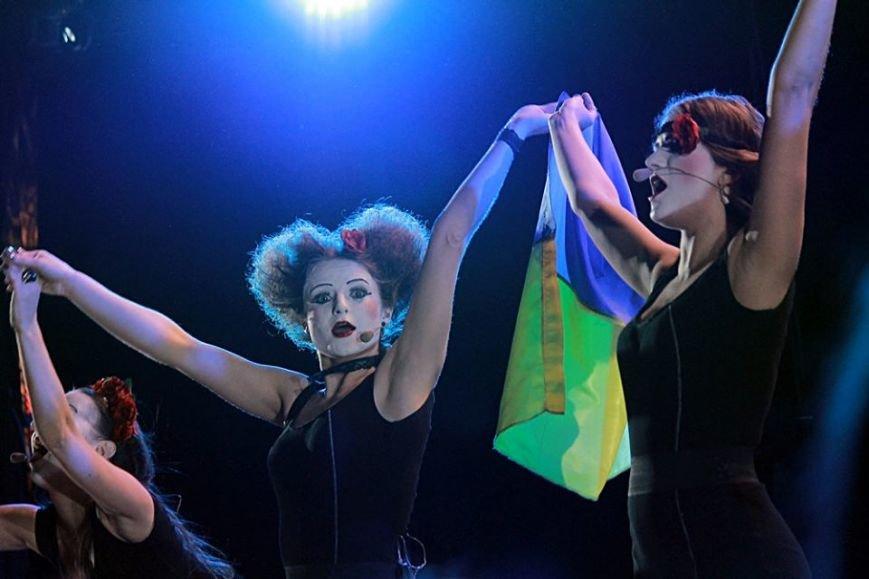 «DakhDaughtersBand» – одесситам: «Спасибо, что показали, что Одесса – это Украина!» (ФОТОРЕПОРТАЖ) (фото) - фото 1