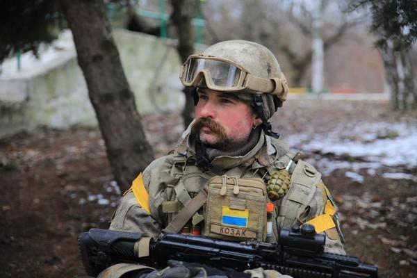 В больнице умер одесский активист Мыкола Сотник (фото) - фото 1