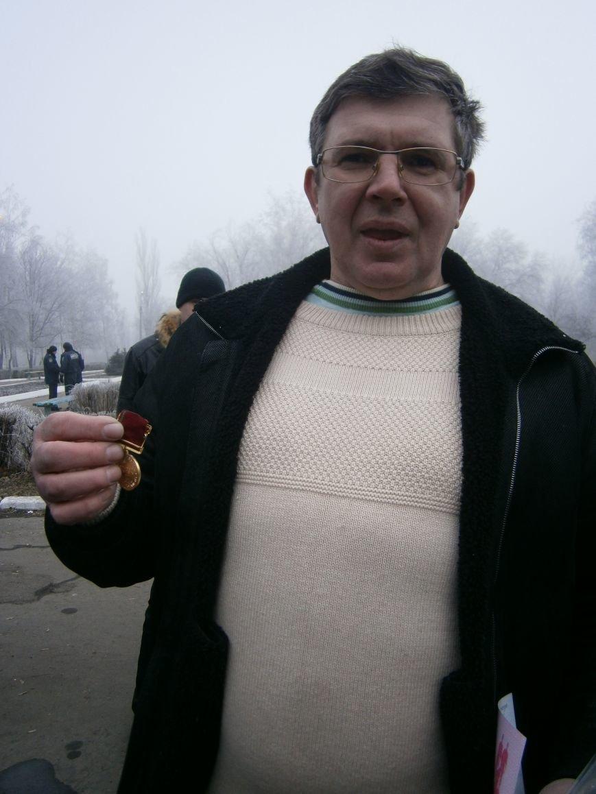 Сегодня Димитров чествовал воинов-интернационалистов (ФОТОРЕПОРТАЖ) (фото) - фото 18