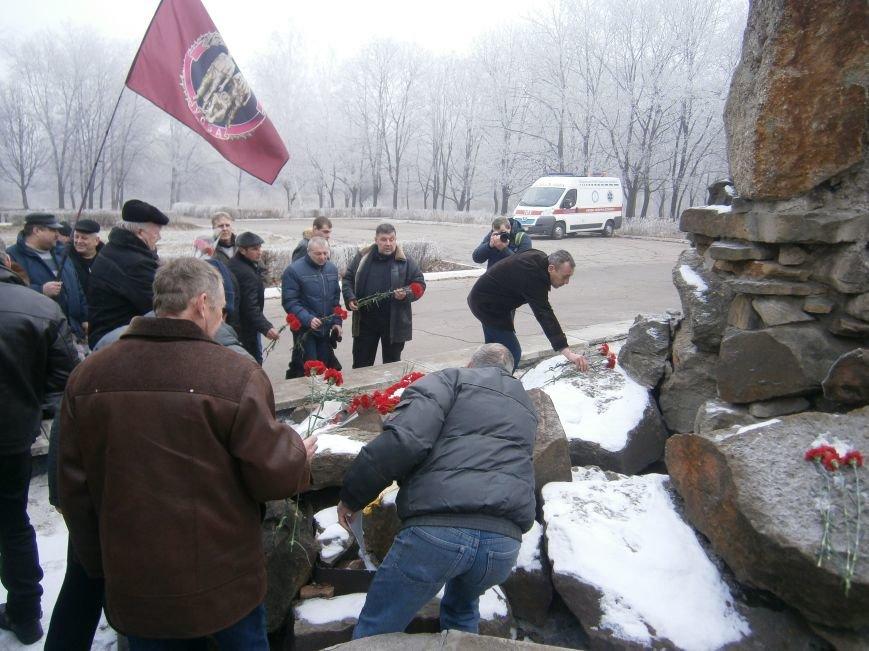 Сегодня Димитров чествовал воинов-интернационалистов (ФОТОРЕПОРТАЖ) (фото) - фото 30