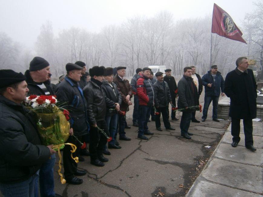 Сегодня Димитров чествовал воинов-интернационалистов (ФОТОРЕПОРТАЖ) (фото) - фото 7