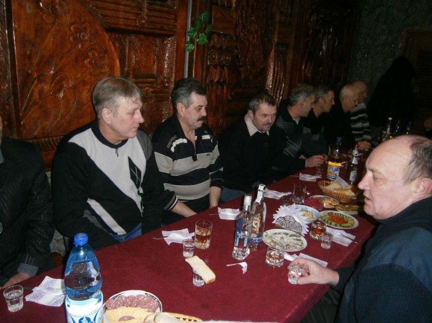 Сегодня Димитров чествовал воинов-интернационалистов (ФОТОРЕПОРТАЖ) (фото) - фото 37
