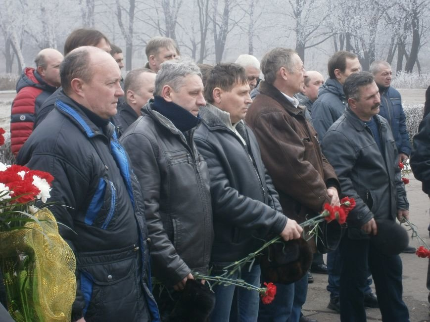 Сегодня Димитров чествовал воинов-интернационалистов (ФОТОРЕПОРТАЖ) (фото) - фото 26