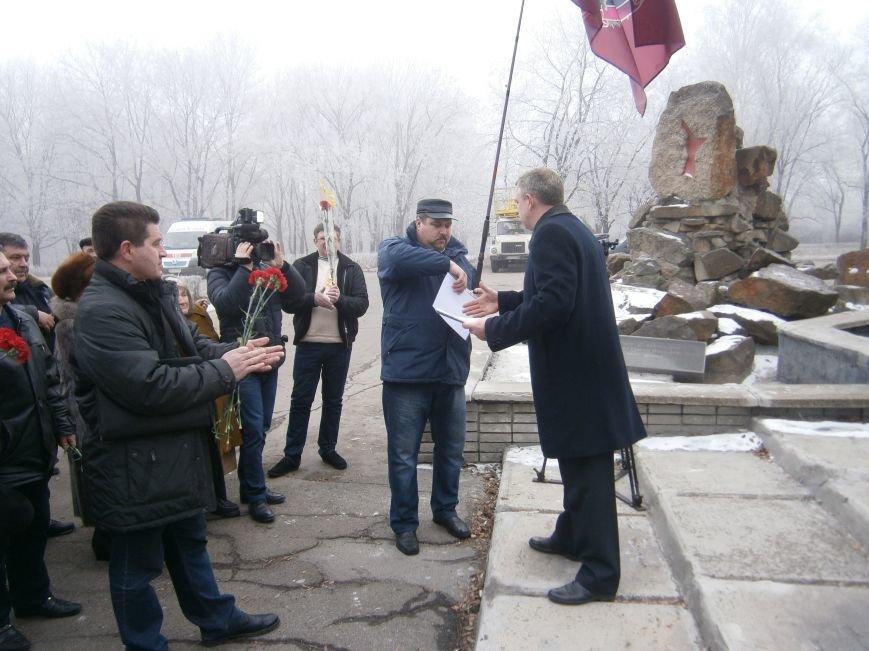 Сегодня Димитров чествовал воинов-интернационалистов (ФОТОРЕПОРТАЖ) (фото) - фото 12