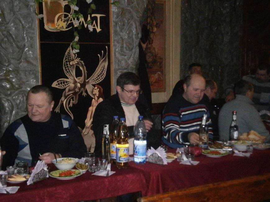 Сегодня Димитров чествовал воинов-интернационалистов (ФОТОРЕПОРТАЖ) (фото) - фото 36