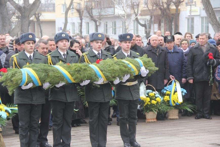 У Житомирі вшанували пам'ять воїнів-афганців, фото-6