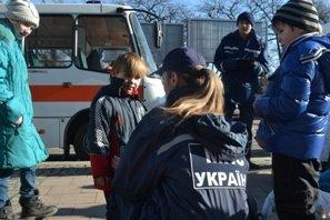 До Львова приїхало 29 переселенців з Донецької області (ФОТО), фото-3