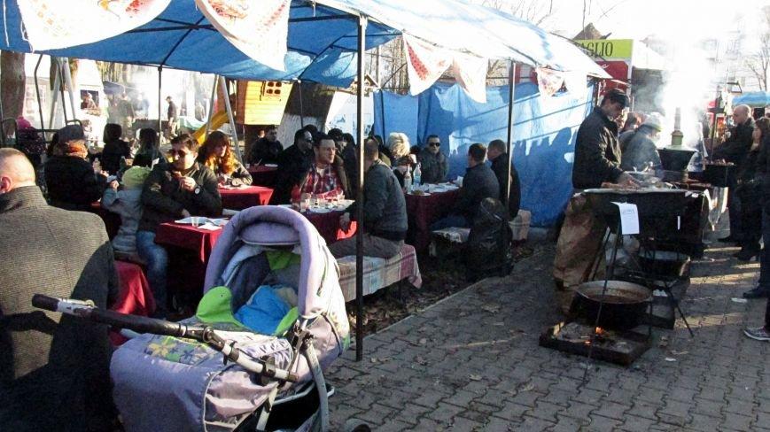 В Ужгороді свято було! Як пройшла Ужгородська Палачінта (ФОТО РЕПОРТАЖ) (фото) - фото 78