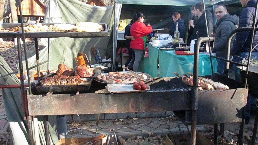 В Ужгороді свято було! Як пройшла Ужгородська Палачінта (ФОТО РЕПОРТАЖ) (фото) - фото 44