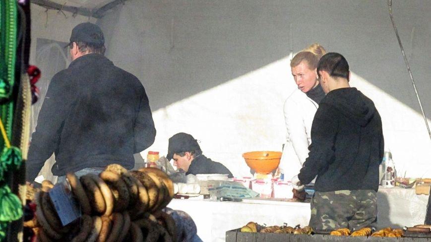 В Ужгороді свято було! Як пройшла Ужгородська Палачінта (ФОТО РЕПОРТАЖ) (фото) - фото 25