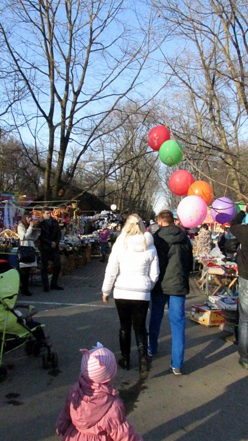 В Ужгороді свято було! Як пройшла Ужгородська Палачінта (ФОТО РЕПОРТАЖ) (фото) - фото 74