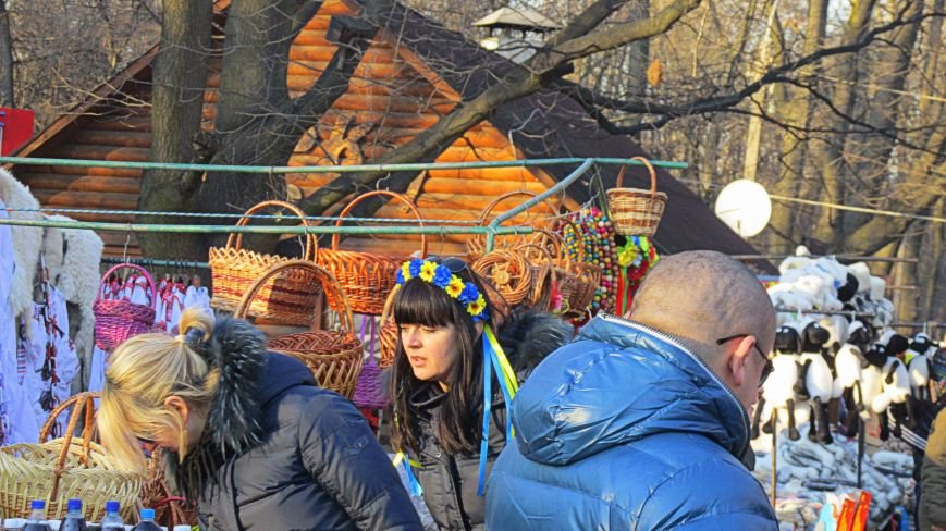 В Ужгороді свято було! Як пройшла Ужгородська Палачінта (ФОТО РЕПОРТАЖ) (фото) - фото 22