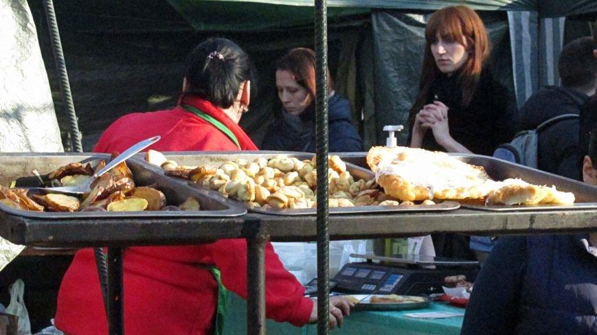 В Ужгороді свято було! Як пройшла Ужгородська Палачінта (ФОТО РЕПОРТАЖ), фото-35