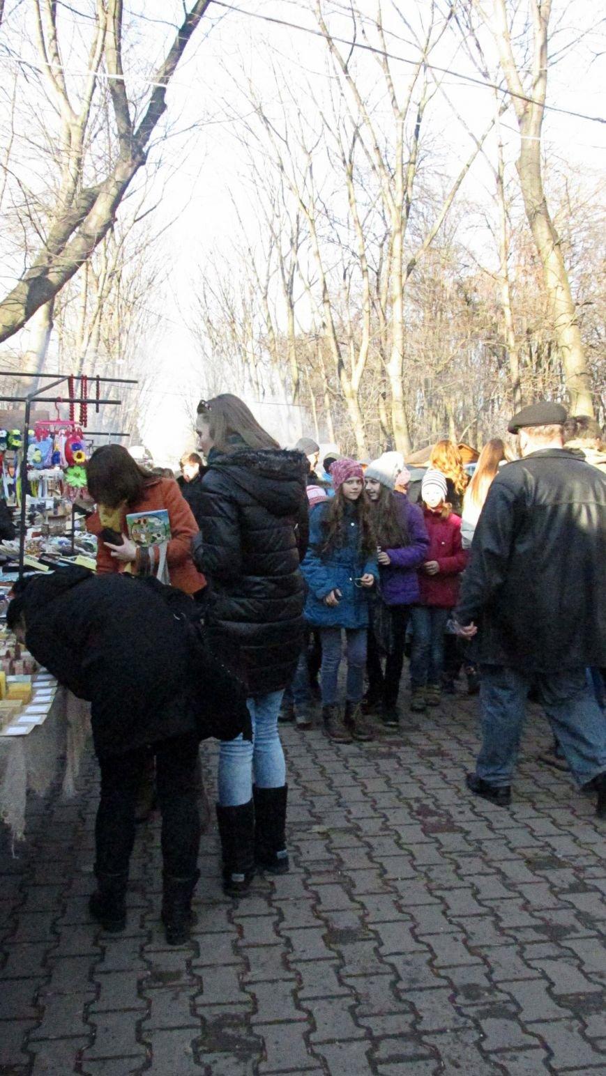 В Ужгороді свято було! Як пройшла Ужгородська Палачінта (ФОТО РЕПОРТАЖ) (фото) - фото 62