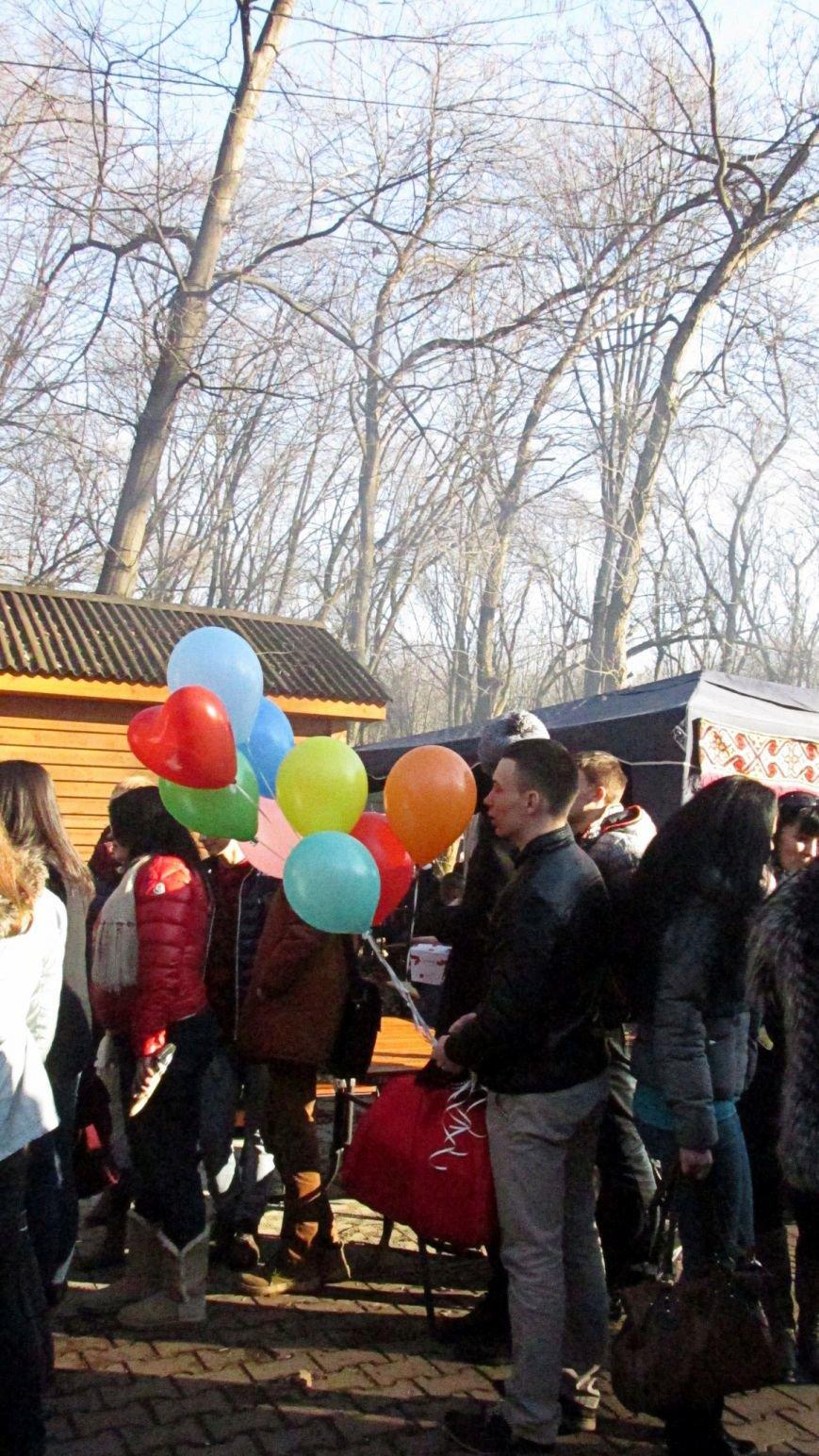 В Ужгороді свято було! Як пройшла Ужгородська Палачінта (ФОТО РЕПОРТАЖ) (фото) - фото 65