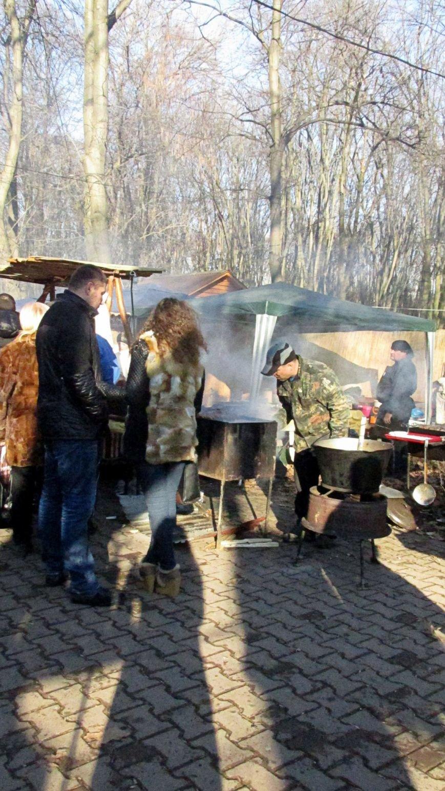 В Ужгороді свято було! Як пройшла Ужгородська Палачінта (ФОТО РЕПОРТАЖ) (фото) - фото 45