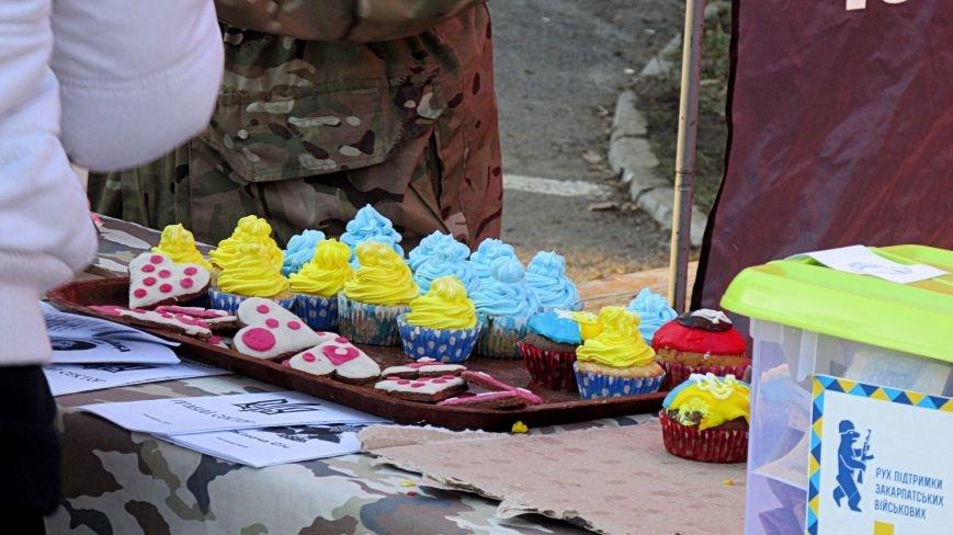 В Ужгороді свято було! Як пройшла Ужгородська Палачінта (ФОТО РЕПОРТАЖ) (фото) - фото 58