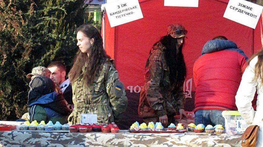 В Ужгороді свято було! Як пройшла Ужгородська Палачінта (ФОТО РЕПОРТАЖ), фото-45