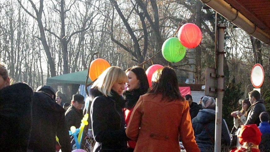 В Ужгороді свято було! Як пройшла Ужгородська Палачінта (ФОТО РЕПОРТАЖ) (фото) - фото 33