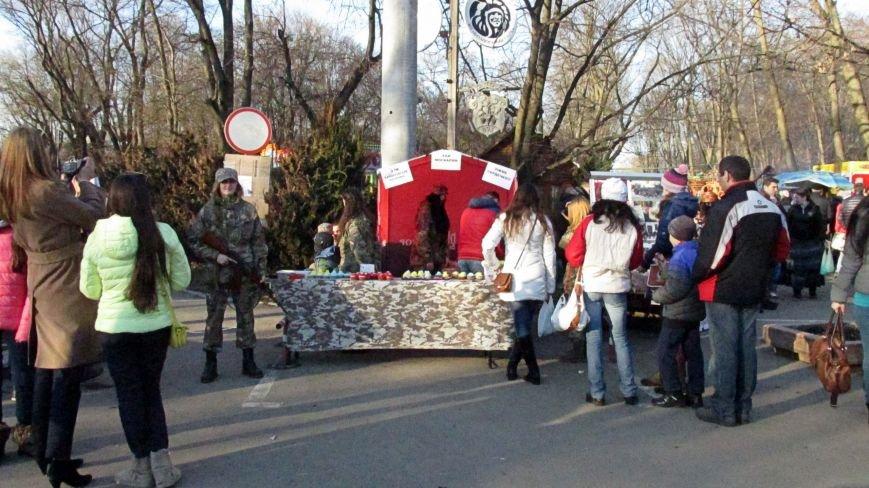 В Ужгороді свято було! Як пройшла Ужгородська Палачінта (ФОТО РЕПОРТАЖ) (фото) - фото 7