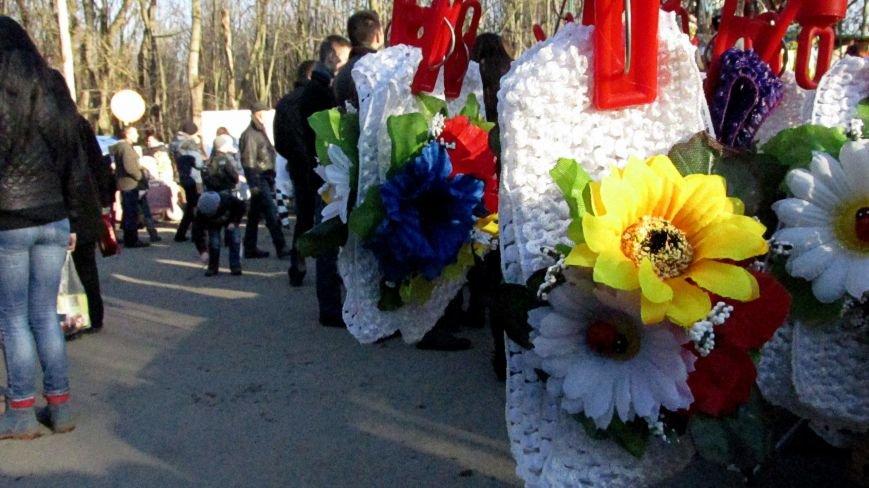 В Ужгороді свято було! Як пройшла Ужгородська Палачінта (ФОТО РЕПОРТАЖ) (фото) - фото 19