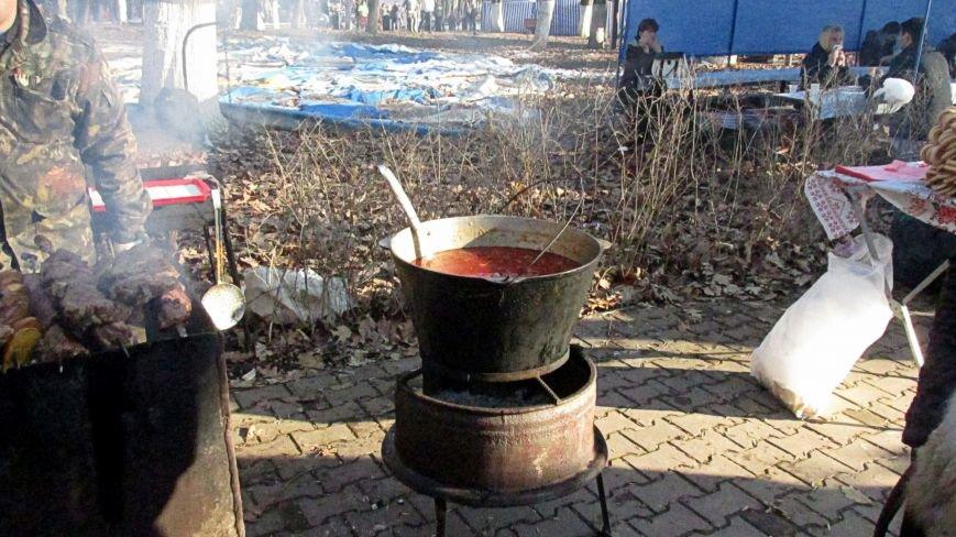 В Ужгороді свято було! Як пройшла Ужгородська Палачінта (ФОТО РЕПОРТАЖ) (фото) - фото 38