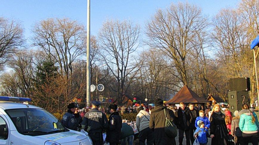 В Ужгороді свято було! Як пройшла Ужгородська Палачінта (ФОТО РЕПОРТАЖ) (фото) - фото 6