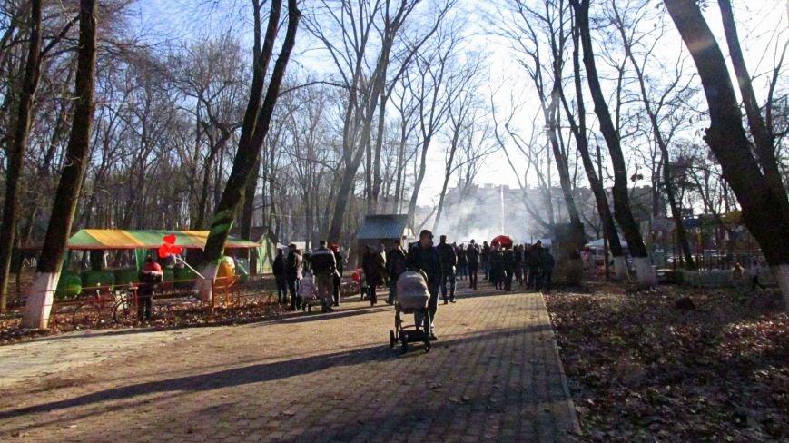 В Ужгороді свято було! Як пройшла Ужгородська Палачінта (ФОТО РЕПОРТАЖ) (фото) - фото 37