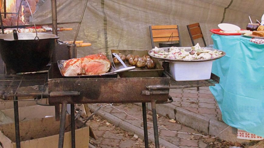 В Ужгороді свято було! Як пройшла Ужгородська Палачінта (ФОТО РЕПОРТАЖ) (фото) - фото 12