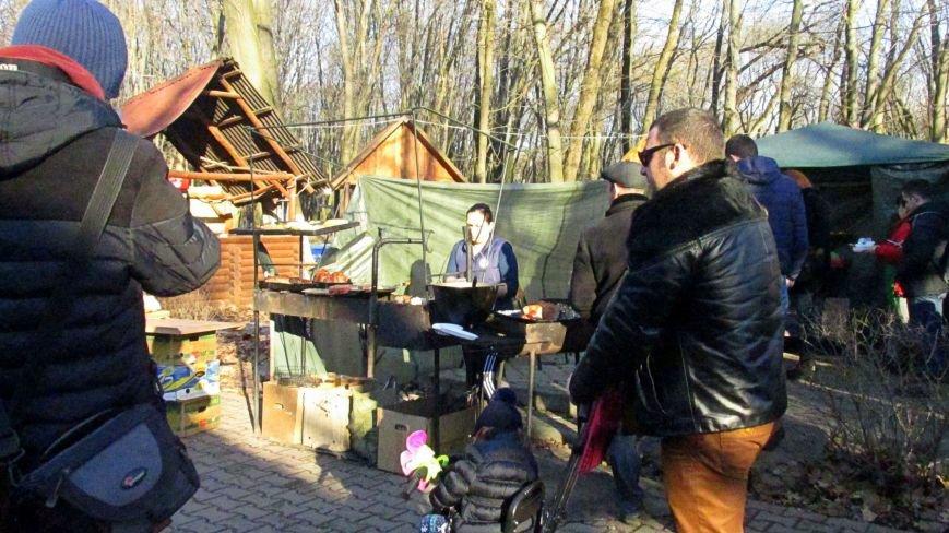 В Ужгороді свято було! Як пройшла Ужгородська Палачінта (ФОТО РЕПОРТАЖ) (фото) - фото 5