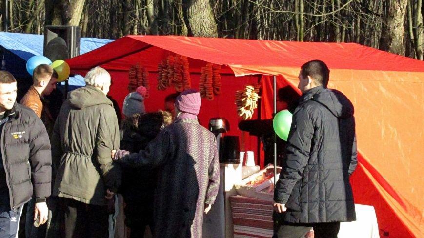 В Ужгороді свято було! Як пройшла Ужгородська Палачінта (ФОТО РЕПОРТАЖ) (фото) - фото 40