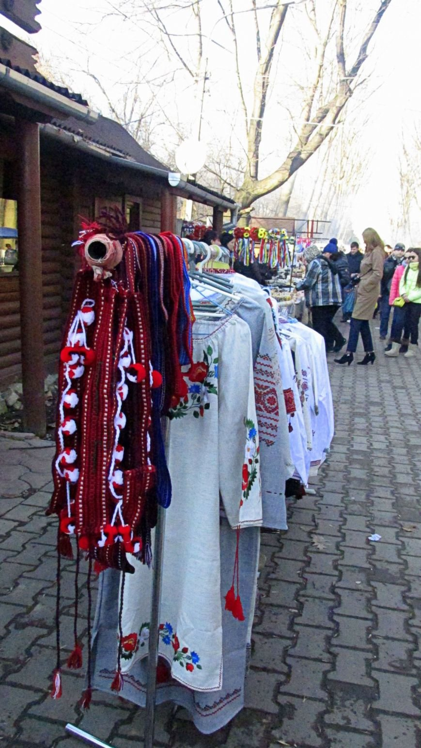 В Ужгороді свято було! Як пройшла Ужгородська Палачінта (ФОТО РЕПОРТАЖ) (фото) - фото 51