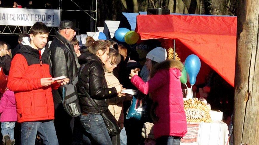 В Ужгороді свято було! Як пройшла Ужгородська Палачінта (ФОТО РЕПОРТАЖ) (фото) - фото 39