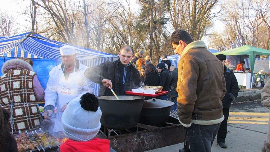 В Ужгороді свято було! Як пройшла Ужгородська Палачінта (ФОТО РЕПОРТАЖ) (фото) - фото 15