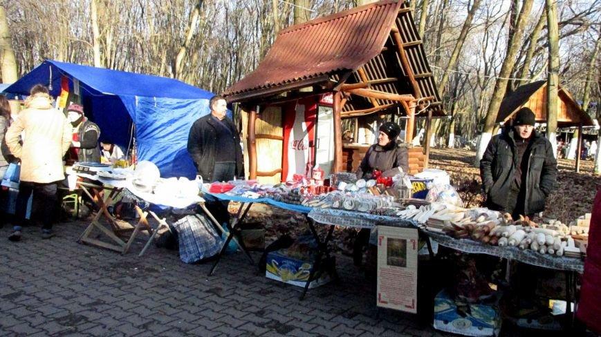 В Ужгороді свято було! Як пройшла Ужгородська Палачінта (ФОТО РЕПОРТАЖ) (фото) - фото 54