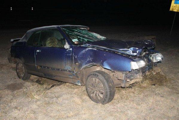 В Зельве пьяный водитель на «Рено» насмерть сбил подростка-автостопщика (Фото), фото-1