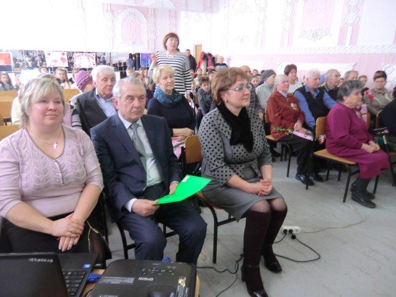 В Симферополе ветеранам вручили юбилейные медали «70 лет Победы» (ФОТО) (фото) - фото 1