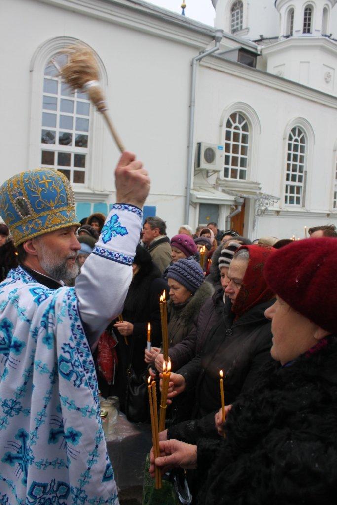 У Житомирі святкували свято Стрітення Господнього, фото-3