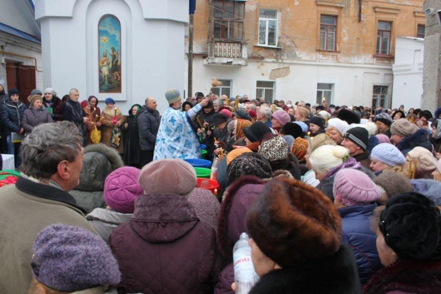 У Житомирі святкували свято Стрітення Господнього, фото-4