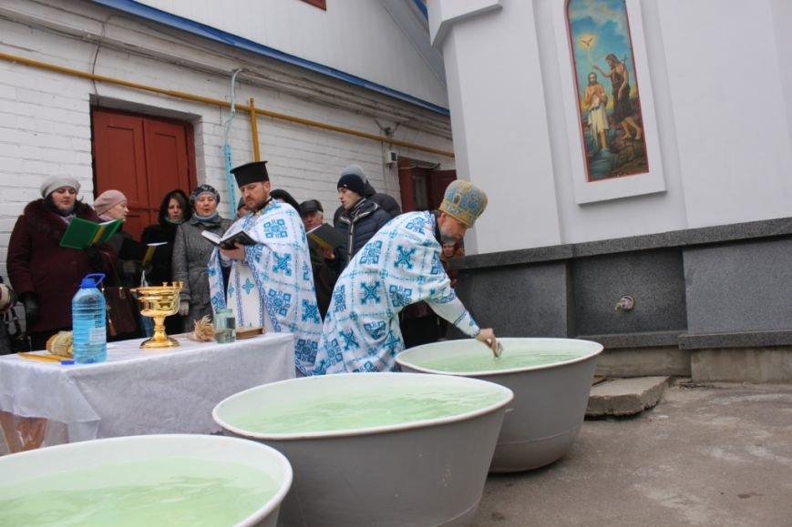 У Житомирі святкували свято Стрітення Господнього, фото-2
