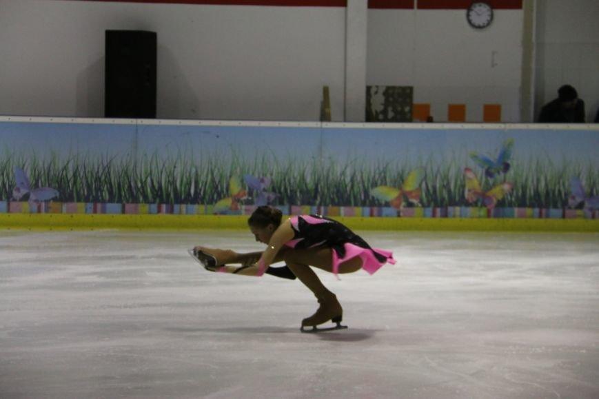 До Дня закоханих у Житомирі пройшов виступ з фігурного катання, фото-3