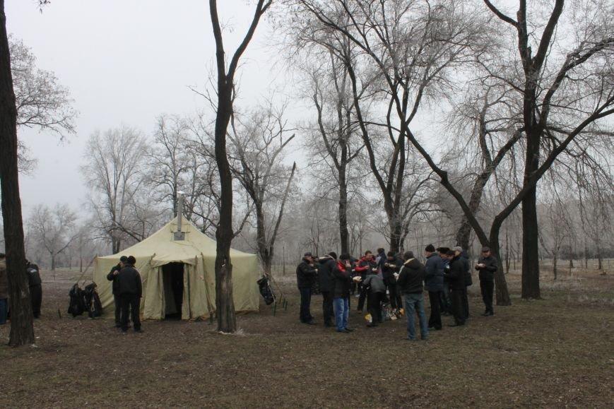 В Кривом Роге почтили память воинов-интернационалистов  (ФОТО), фото-2
